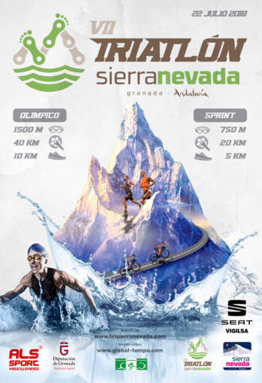 VII Triatlón Sierra Nevada